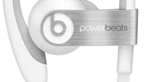 Beats by Dr. Dre Powerbeats2 Ecouteurs intra-auriculaires