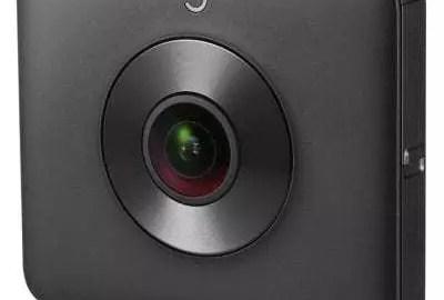Xiaomi Mi Sphere Camera 4K