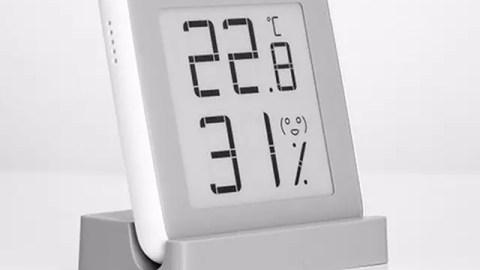 Original Xiaomi MiaoMiaoCe Thermometer