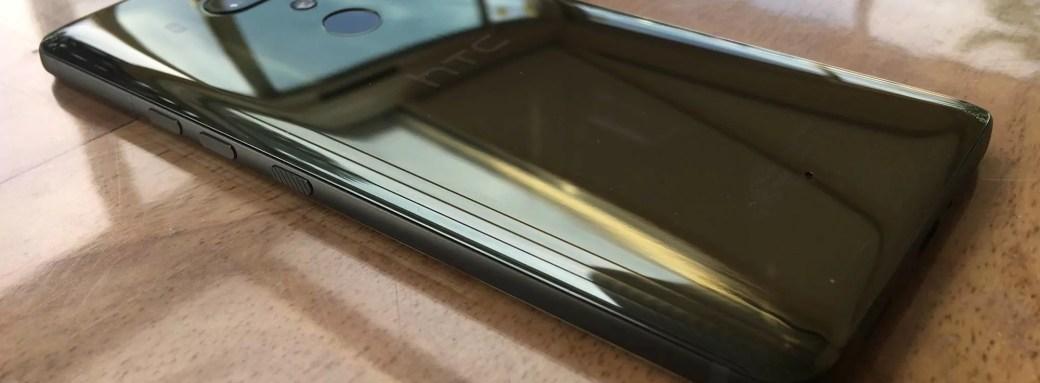 Avis du HTC U12+