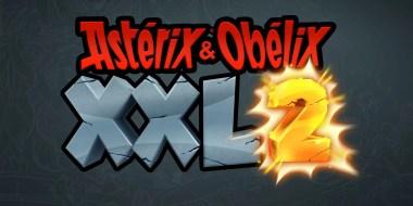 Astérix & Obélix XXL 2 logo