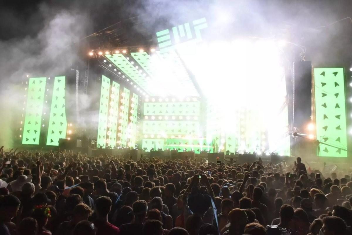 Electrobeach Music Festival