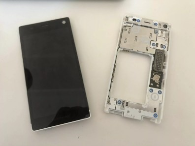 Fairphone 2 écoresponsable