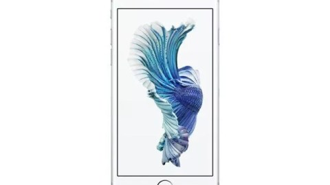 Apple iPhone 6S 16 Go Argenté