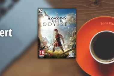 Une - Assassins Creed - Bon Plan 161018