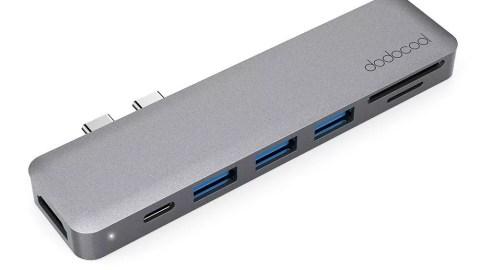 dodocool Hub USB C