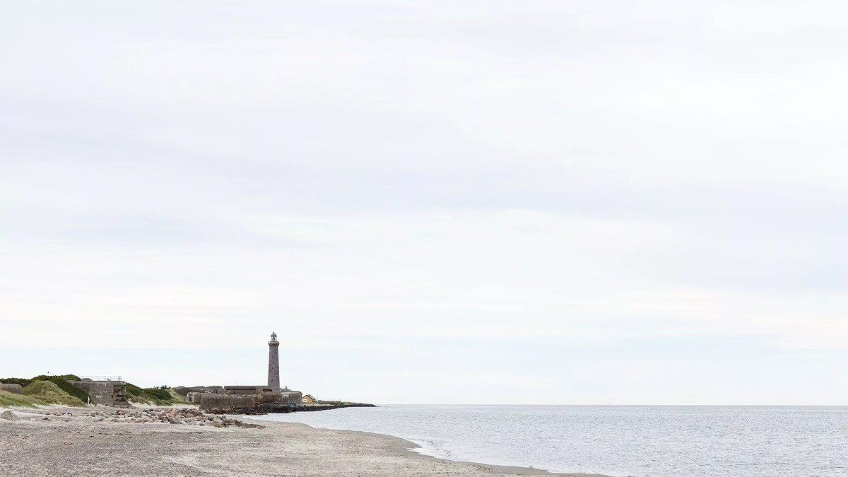 Skagen-Danemark-plage