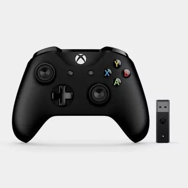 BonPlanGeek - Manette Xbox One