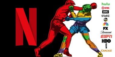 netflix fight