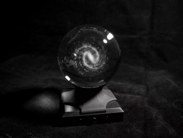 The Universe Sphere - Kickstarter