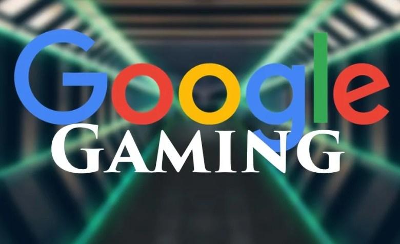 Cloud gaming selon Google