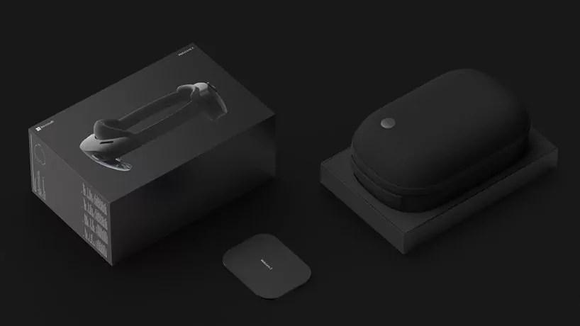 Hololens2-packaging