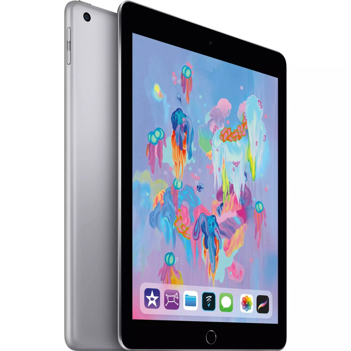 iPad 2018