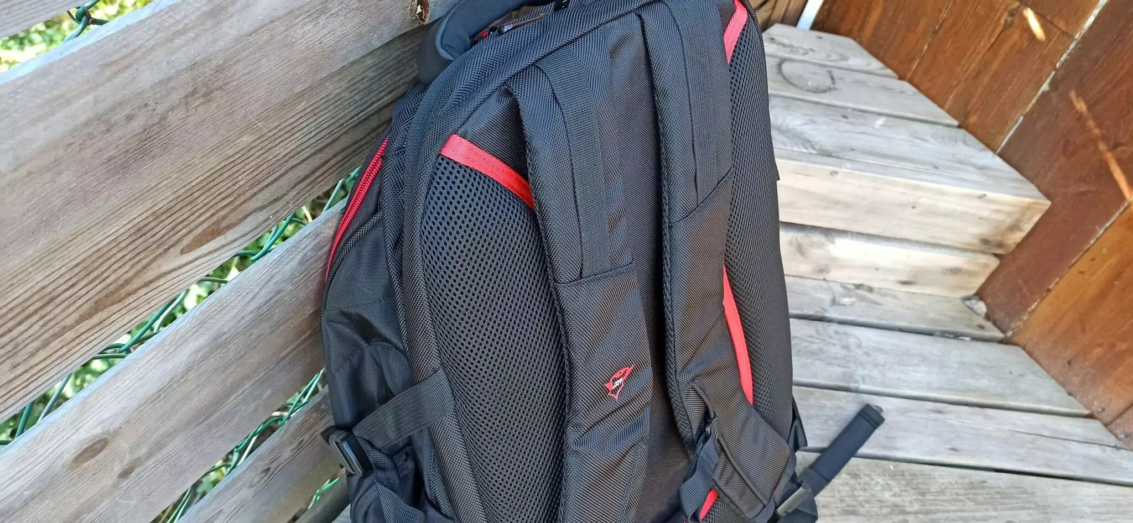 GXT 1250 portage