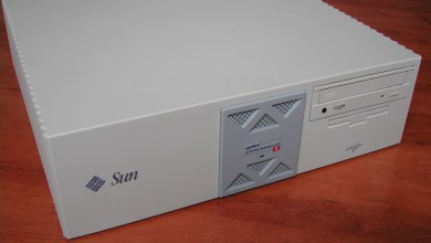 Sun Sparc ultra 2 enterprise uc