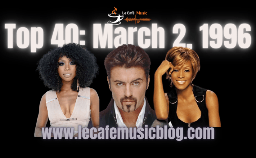 Top 40 Charts: This Day In History