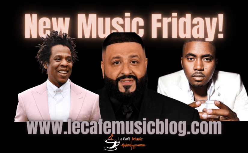 Another One!: New Music Friday