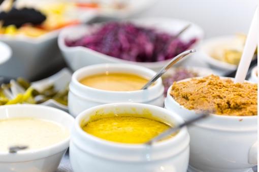 J'ai testé pour vous : le restaurant végétarien La Verrière
