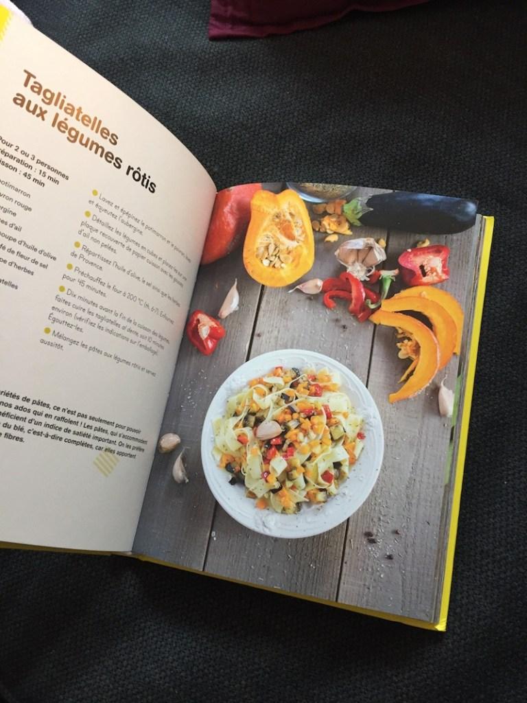 Le carnet d'Anne-So - vegan - livres cuisine