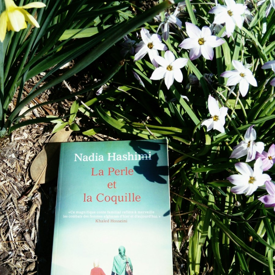 Avis de lecture sur le roman La perle et la coquille de Nadia Hashimi