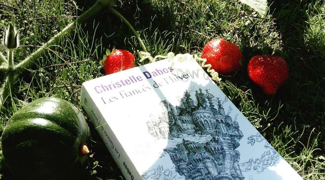Avis de lecture sur le roman les fiancés de l'hiver de Christelle Dabos