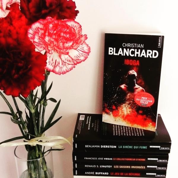 Avis de lecture sur le roman Iboga de Christian Blanchard