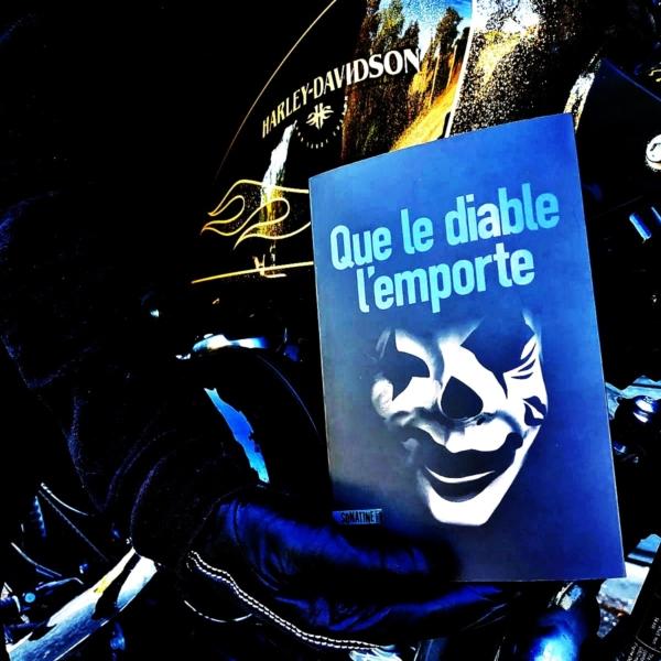 Avis de lecture sur le roman Que le Diable l'emporte d'Anonyme aux éditions Sonatine