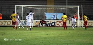 Lecce-L'Aquila 1-2