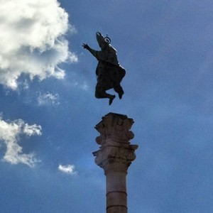 S. Oronzo salta