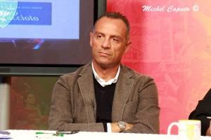 Matteo Lauriola a Leccezionale