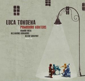 Luca Tondena Pomodoro Hunters
