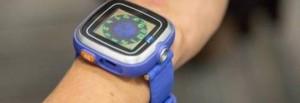 KidiZoom Smart Watch (credit: mashable.com)
