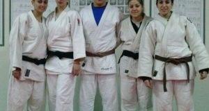 Judo, leccezionale.it
