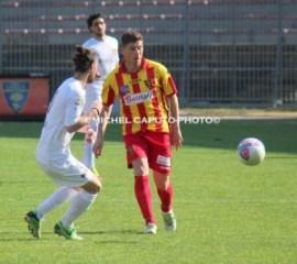 Romeo Papini vs Pontedera