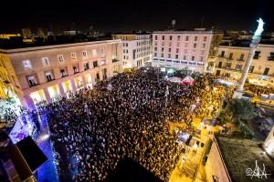 Notte bianca Lecce alto