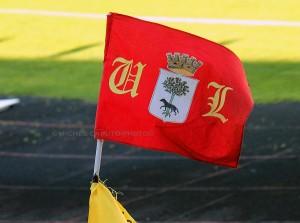 Bandiera UL Lecce