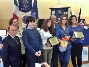 Premio S. Vantaggiato 2014