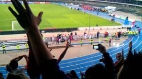 Chievo-Lecce 2012