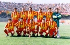 Lecce 1999