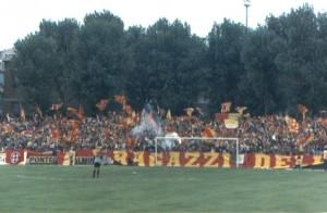 Monza-Lecce 85