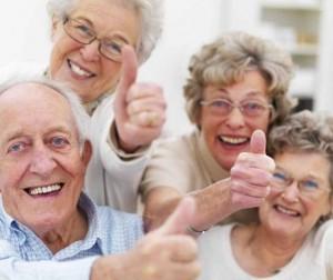 Soggiorni climatici anziani