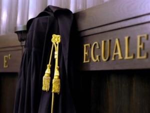 tribunale giustizia toga accorpamento uffici giudiziari