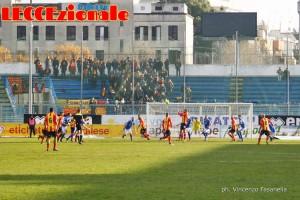 F. Andria-Lecce 0-0