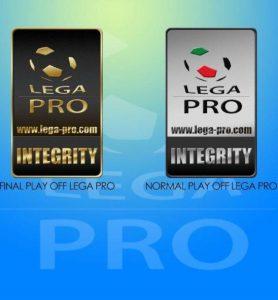 patch play off Lega Pro 2015-16