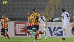 Armellino in gol contro il Lecce