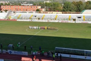 pagelle juve stabia-lecce 2-3