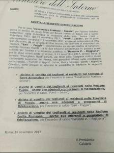 Fondi-Lecce