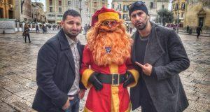 Babbo Natale In Spagnolo.Emanuele Spagnolo Leccezionale Salento