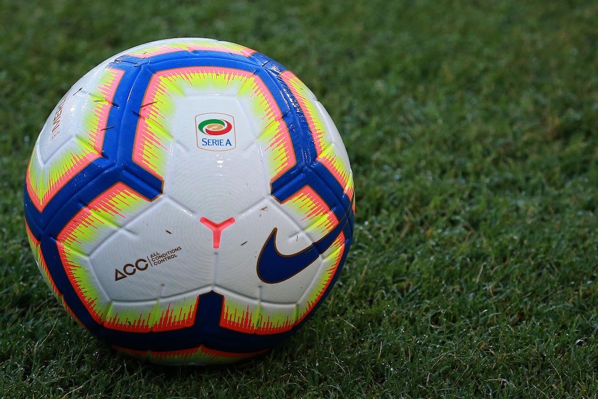 Nuovo Calendario Serie A.Diritti E Tv E Nuovo Calendario La Lega A Riunita In