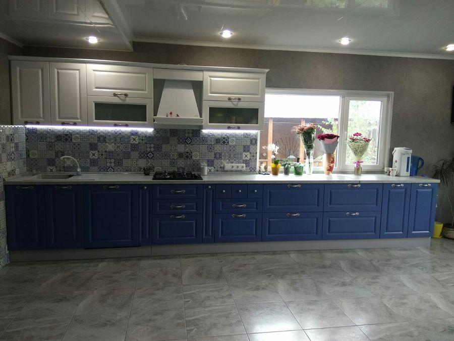 Кухни на заказ в Севастополе по индивидуальным проектам